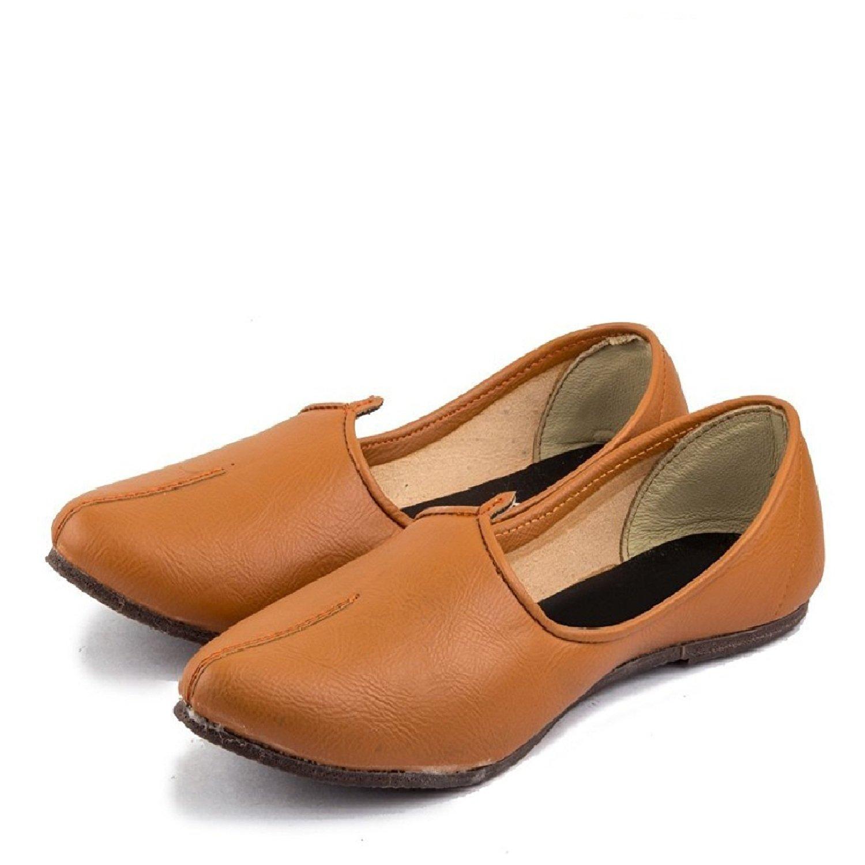 DARLING DEALS Ethnic Shoes for Men