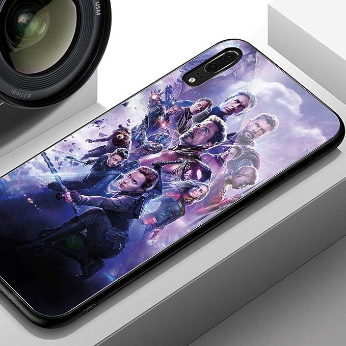 Aquaman Store Coque arrière pour Huawei P30 Motif Avengers for ...