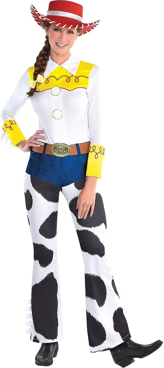 Party City Jessie - Disfraz de Halloween para Mujer, Toy Story 4 ...