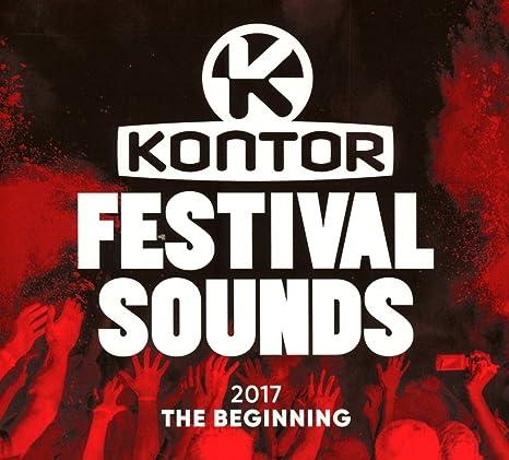 Kontor Festival Sounds 2017-the Beginning Box-Set