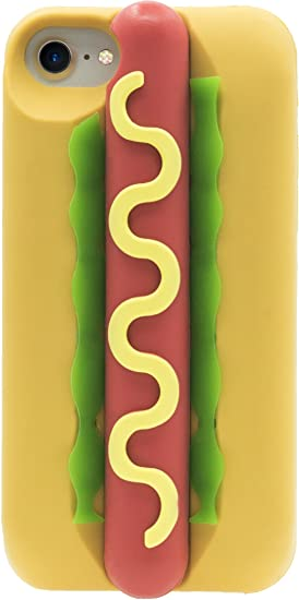 coque iphone 4 hot dog