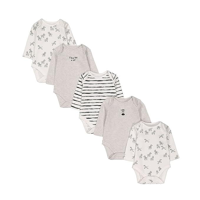 Mothercare Body Unisex beb/é