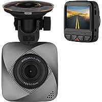 isyoung 2.3 inch LCD display 720P HD Car Dash Cam