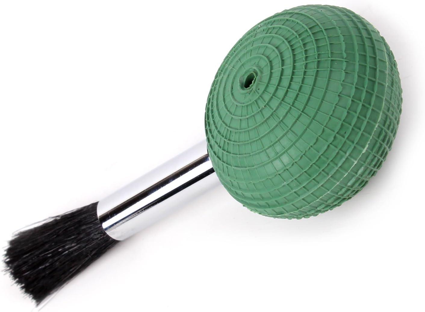 DURAGADGET Camera Lens Blower Brush Cleaning Pen for The New Panasonic GF7 /& Panasonic LUMIX DMC-FZ1000 2014 Release