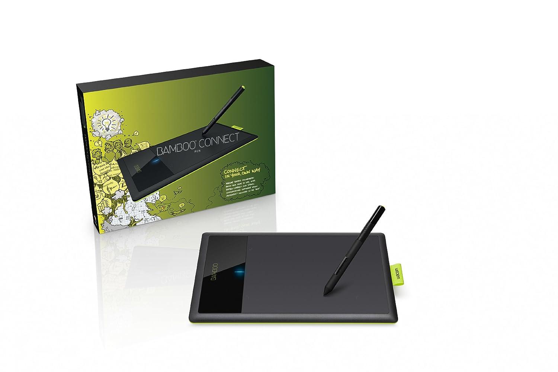Amazon wacom bamboo connect pen tablet ctl470 electronics keyboard keysfo Choice Image