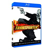 Transporter [Blu-ray]