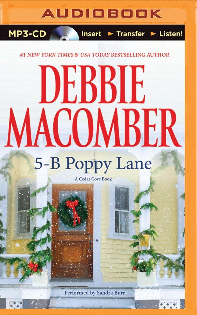 Download 5-B Poppy Lane: A Cedar Cove Book ebook