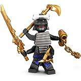 LEGO® Ninjago: Lord Garmadon Minifigura