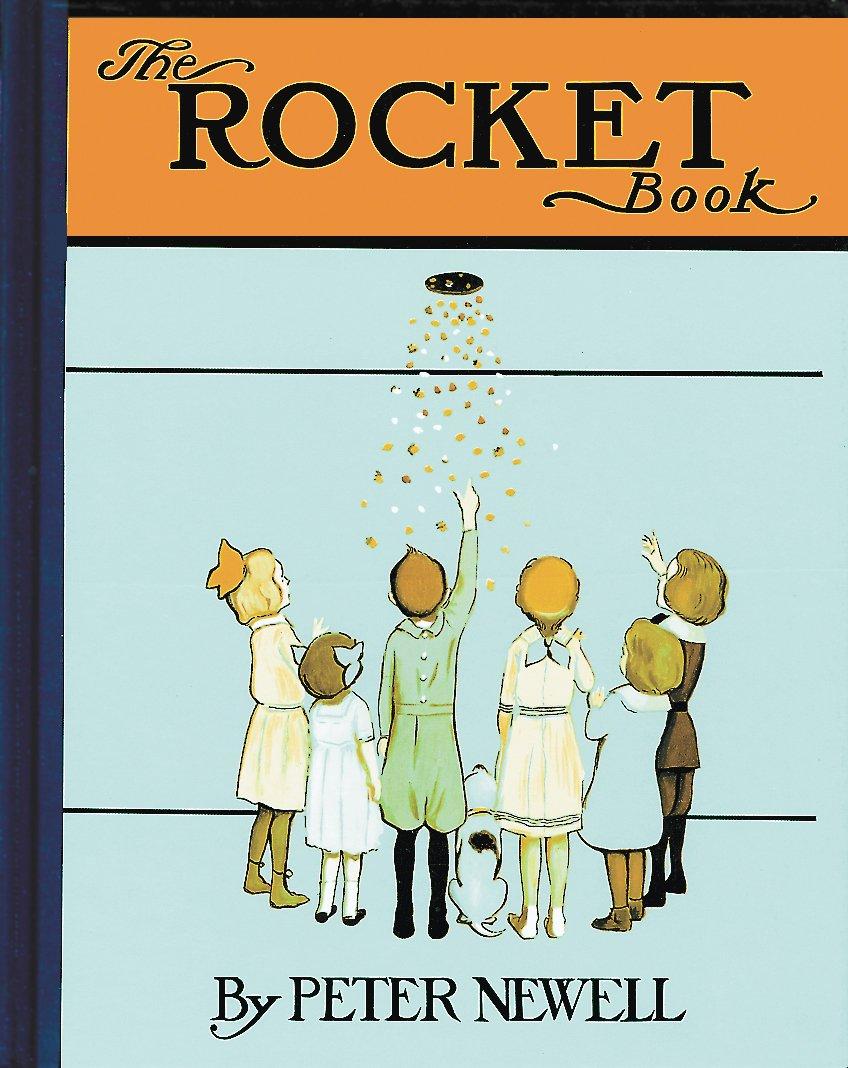 The Rocket Book (Peter Newell Children's Books) pdf