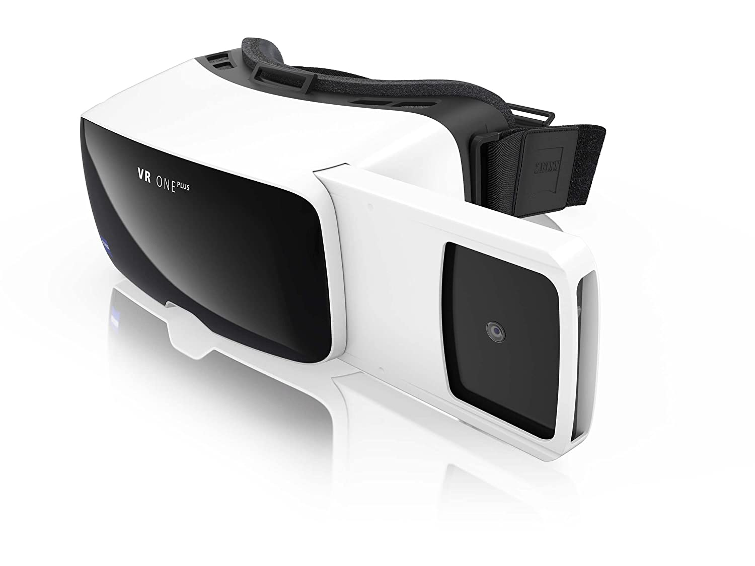Beste Vr Brille Grafik : Zeiss vr one plus virtual reality brille für: amazon.de: kamera