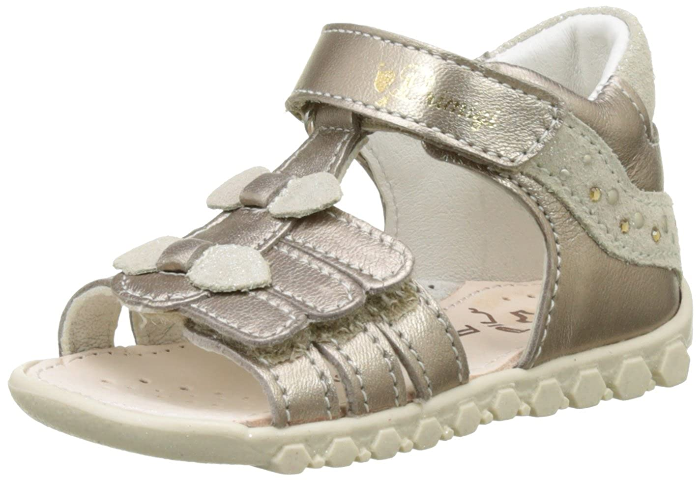 Primigi Baby Girls' Pbn 7056 First Walking Shoes 70560