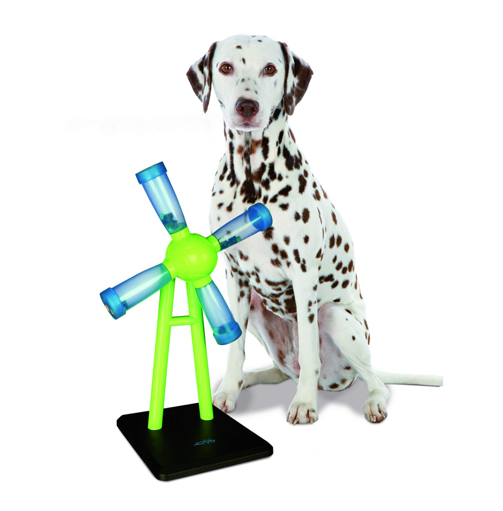 Trixie Pet Products Windmill Toy, Level 1 by Trixie