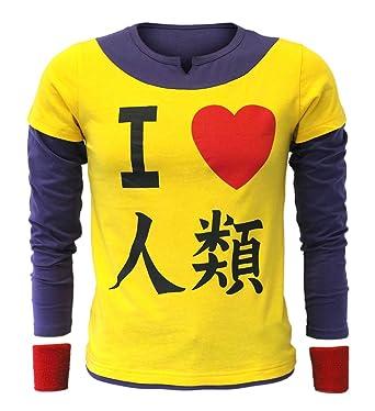 CoolChange Camiseta de Sora No Game No Life con Dos ...
