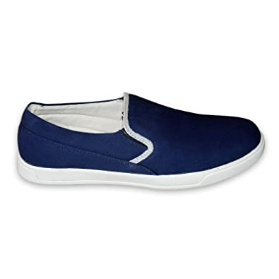 Marusthali Men'S Blue Casual Shoes (10) rjKxBjqlM