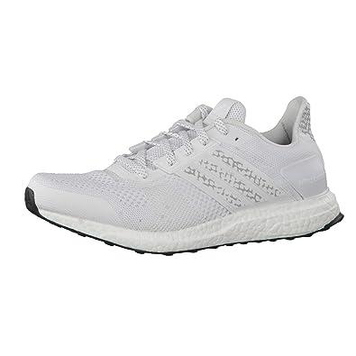 Adidas - Ultra Boost chaussures de running pour hommes (blanc) - EU 46 2/3 - UK 11,5