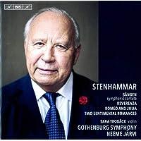 Stenhammar:Sangen/Reverenza [Sara Trobäck; Gothenburg Symphony; Neeme Järvi] [Bis: BIS2359]