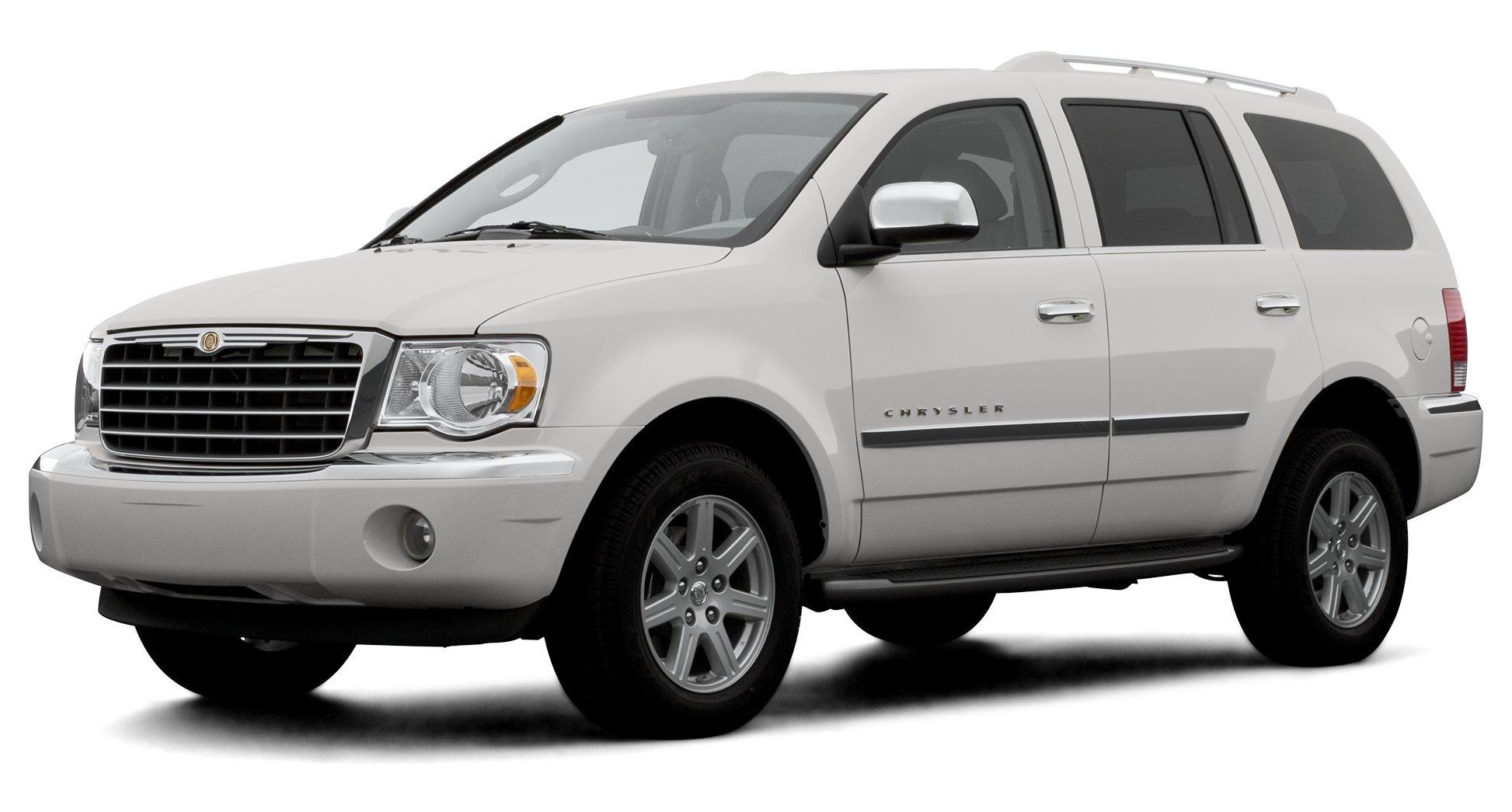 2007 Chrysler Aspen Limited, 2-Wheel Drive 4-Door ...