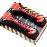 Car Escape Tool Window Breaker Seatbelt Cutter Car Safety Hammer Multi-purpose Car Hammer, 2 Pack
