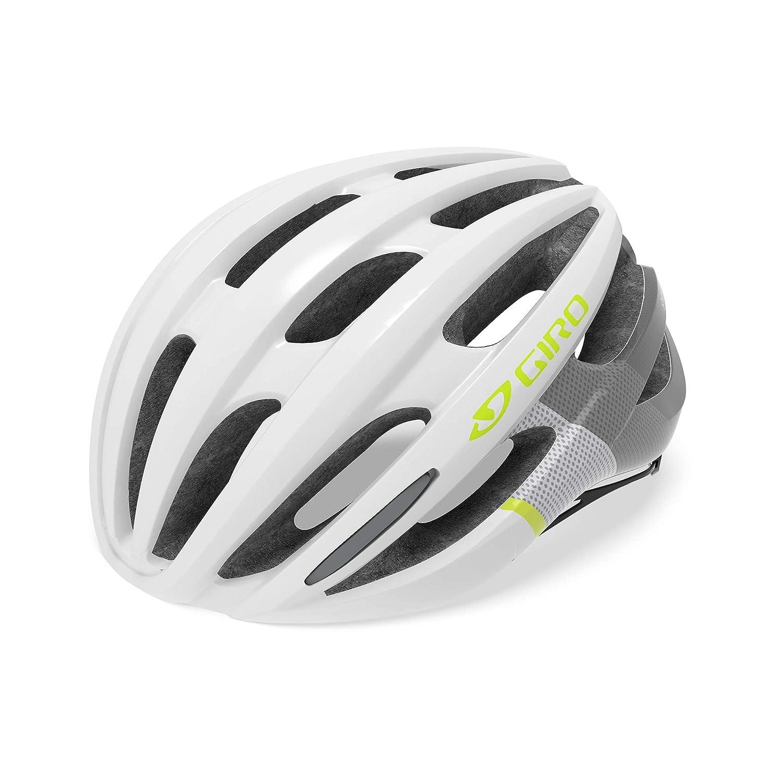 Giro Saga MIPS Damen Rennrad Fahrrad Helm weiß 2019