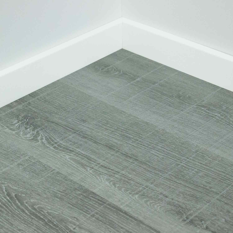| geeignet f/ür Feuchtr/äume Gastro Windy St/ärke x Breite x L/änge Fu/ßbodenheizung Designbodenbelag von Nordje/® Vinylboden Klicksystem mit Holzoptik 4x183x1220mm 2 m/² pro Paket