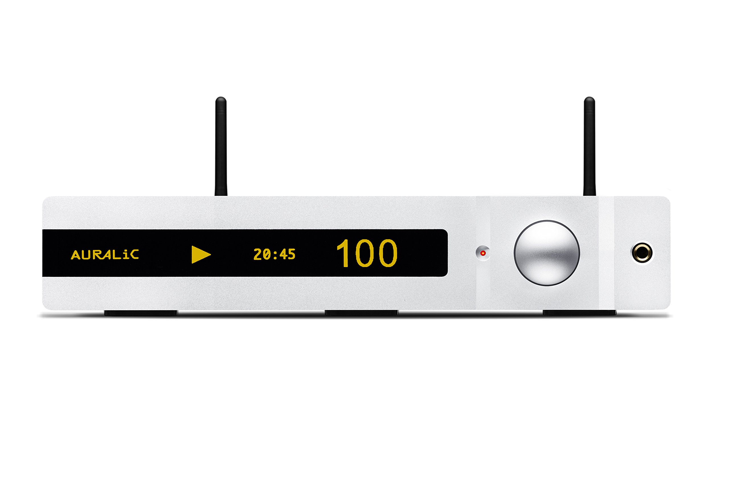 AURALiC ALTAIR Wireless Streaming DAC (Silver) by AURALiC (Image #1)