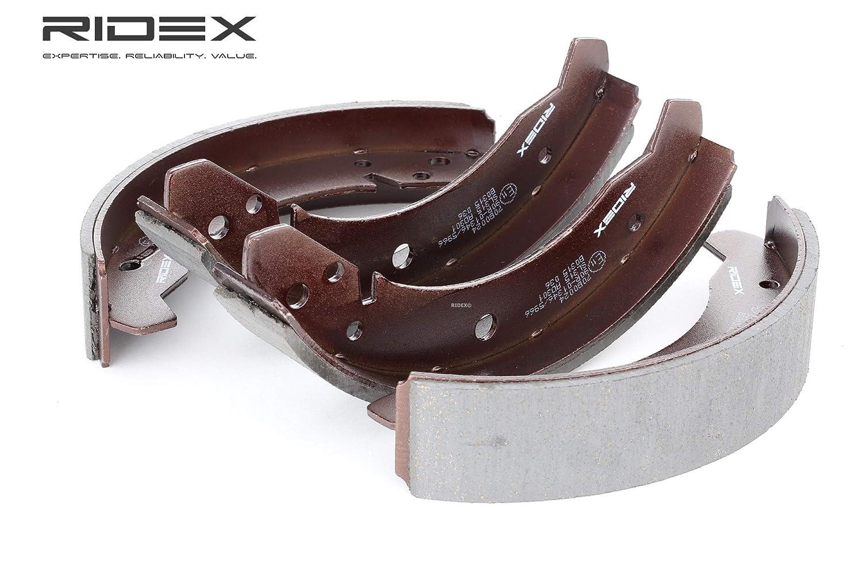 Zapatas de freno Ridex 70B0024