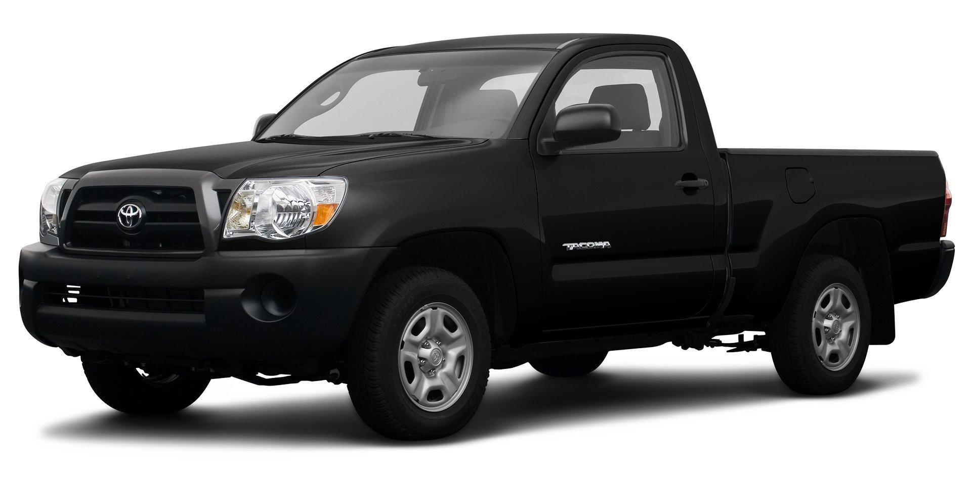 2008 mazda b2300 2 wheel drive regular cab automatic transmission 2008 toyota tacoma 2 wheel drive regular cab 4 cylinder automatic transmission