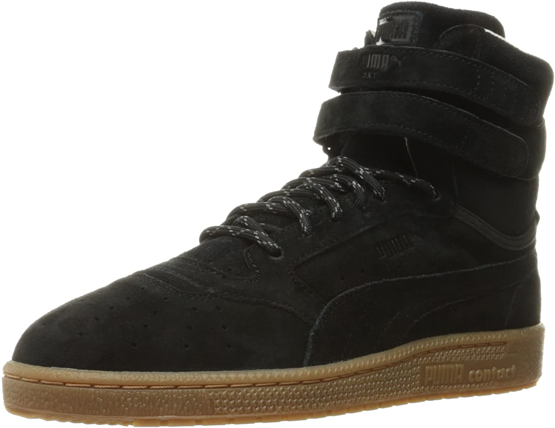 Sky II HI Winterised Basketball Shoe