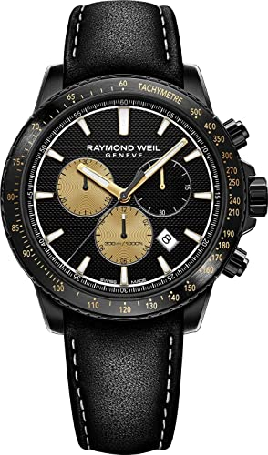 RAYMOND WEIL Tango Marshall Limited Edit: Amazon.es: Relojes