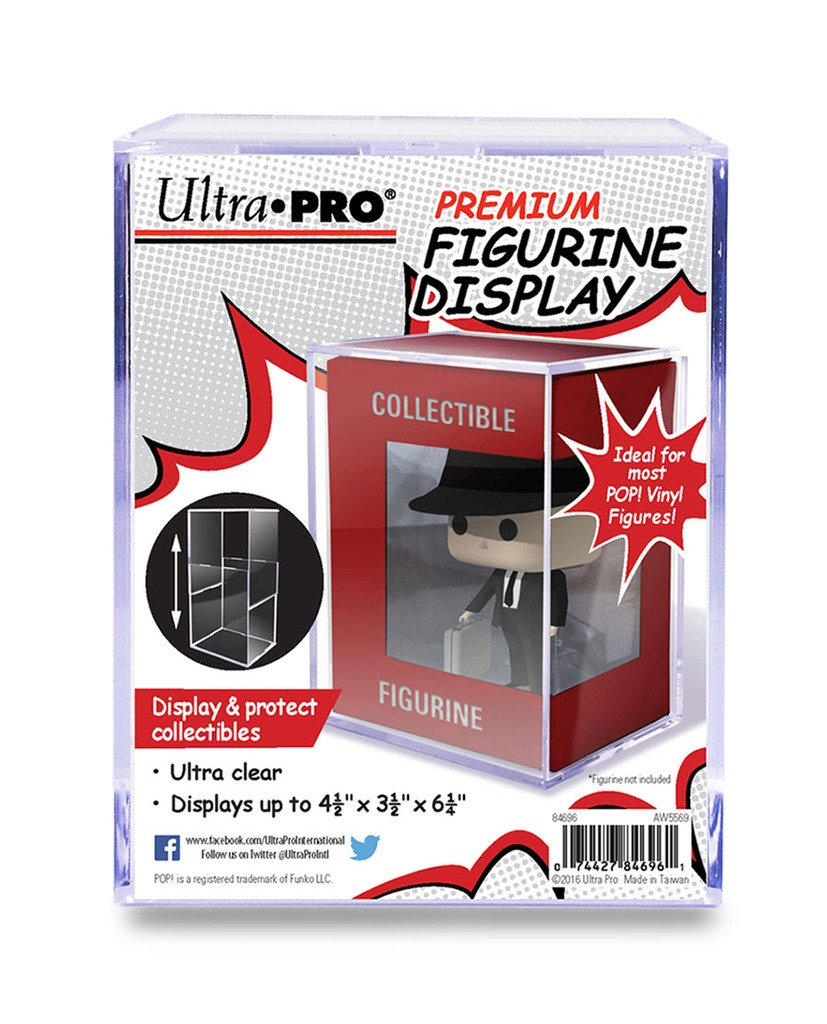 Ultra Pro Premium Figurine Display by Ultra Pro