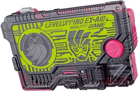 Bandai Kamen Rider Zero-One DX Level Upping Ex-Aid Progrise Key ...
