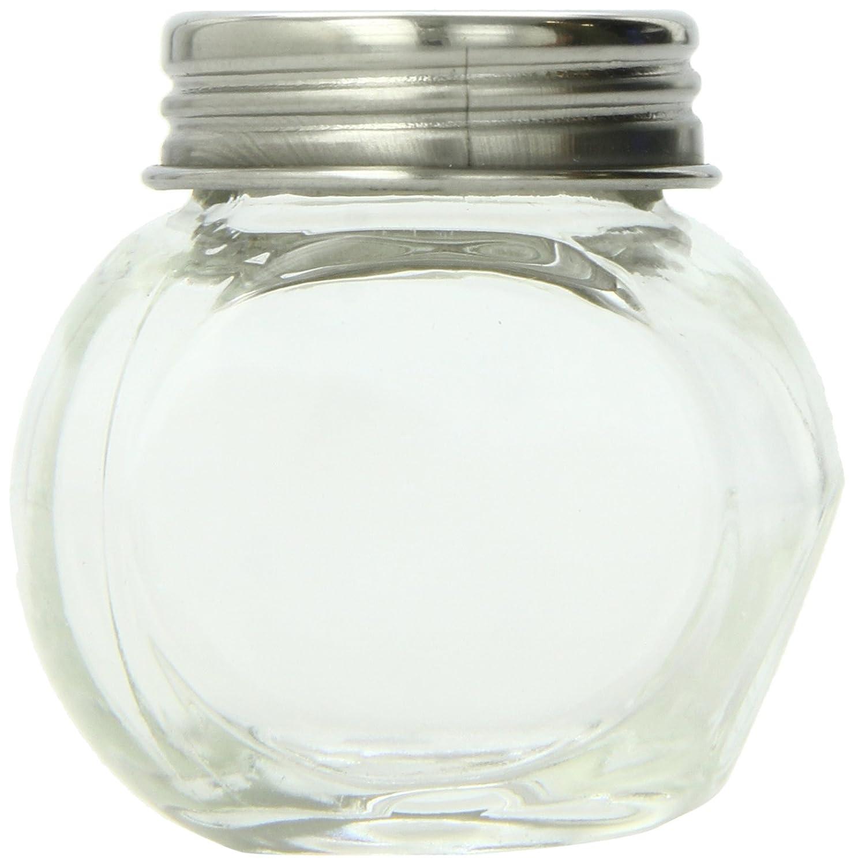 Amazon.com : Kate Aspen Set of 12 Mini Glass Favor Jar : Party ...