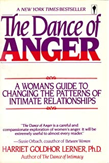 Dance Of Anger Pdf
