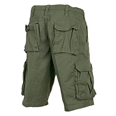 62e777dfc9 Image Unavailable. Image not available for. Color: Vintage Paratrooper  Cargo Shorts ...