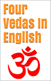 Four Vedas In English (English Edition)
