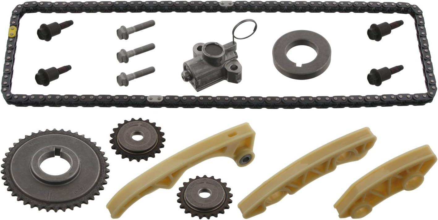 febi bilstein 33046 timing chain kit for balancer shaft - Pack of 1