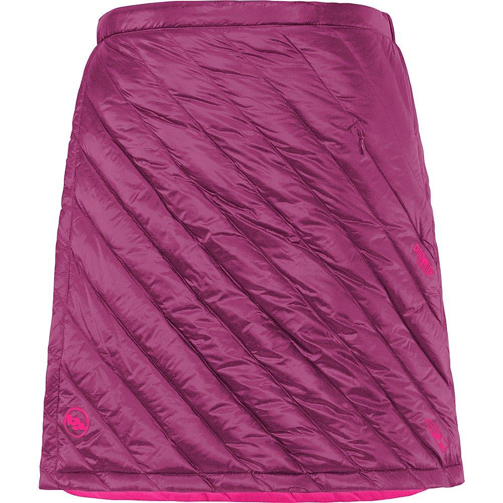 Big Agnes Womens Zirkel Circle Skirt (M - Purple Potion/Beet Root)