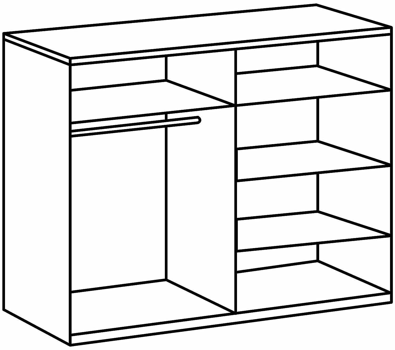 Wimex Schlafzimmer Set Nora, bestehend aus Bett, Nachschrank-Set und ...