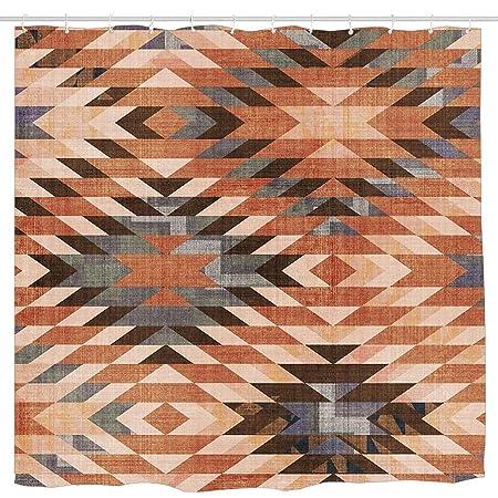 f89761e21c2ef Amazon.com: Wlioohhgs Southwestern Arizona Tribal Distressed Rug ...