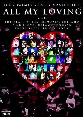 The Beatles Polska: Tony Palmer: Pomysł podsunął mi John Lennon