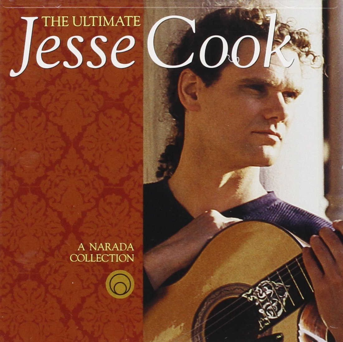 The Ultimate Jesse Cook (2-CD Set) by Narada