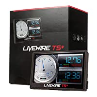 4. SCT Performance - 5015P - Livewire TS+ Performance Tuner and Monitorfor 3.5 Ecoboost