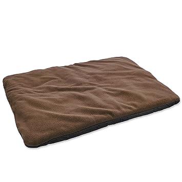 vitazoo Manta térmica para Perro, Acolchada y Aislante, Lado Inferior Antideslizante e Impermeable,