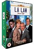 LA Law - Season 8 [DVD]