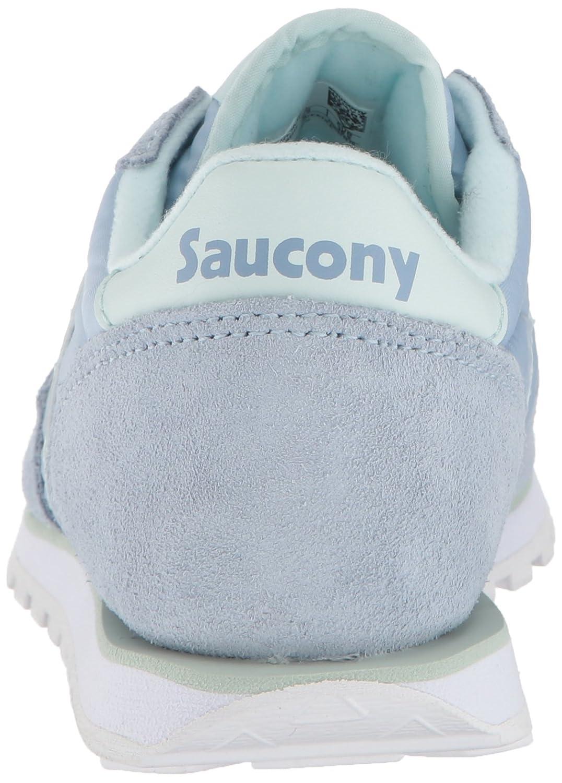 Saucony Originals Women's Jazz Low Pro Running Shoe B071WKLNZ5 8.5 B(M) US|Blue