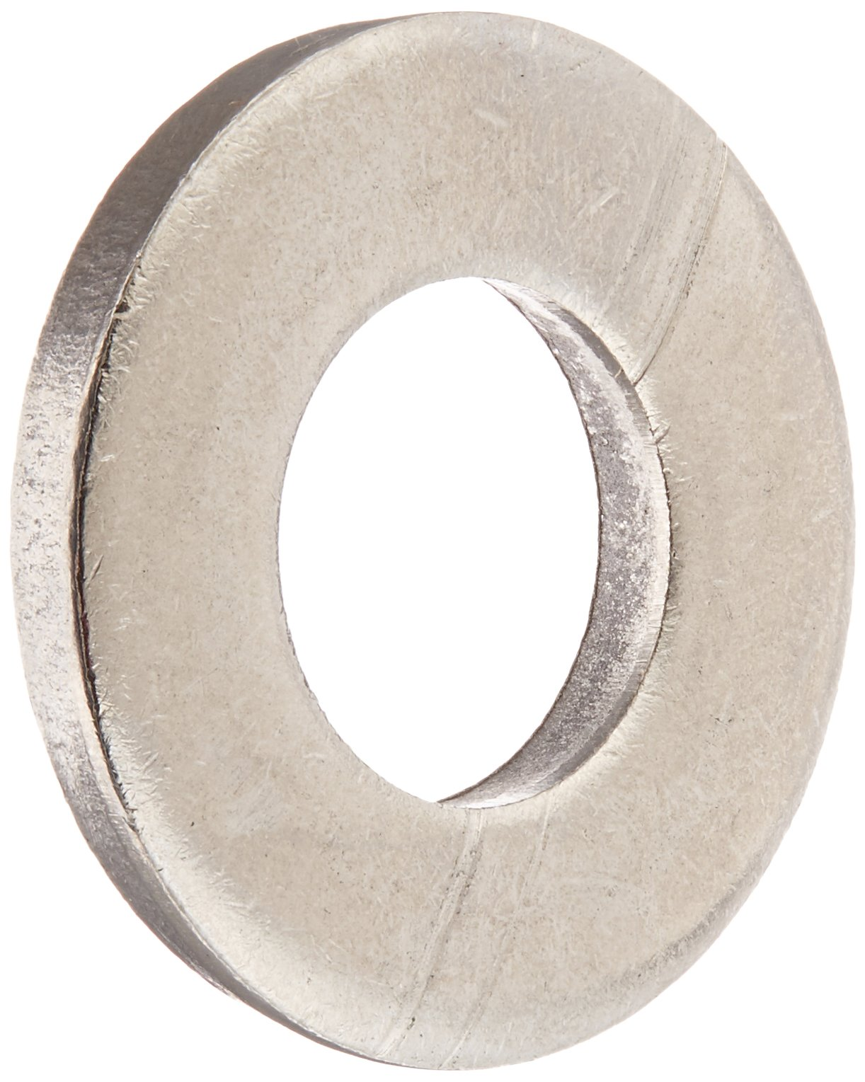 Morton TW-5SS Stainless Steel 300 Heavy Duty Washer, 9/16 Bolt Size, 19/32 ID x 1-3/16 OD, 3/16 Thick (Pack of 10)