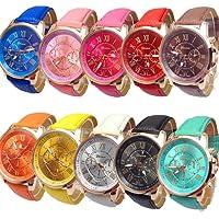 Women's Wholesale 10 Assorted Platinum Watch (10PACK-A3)