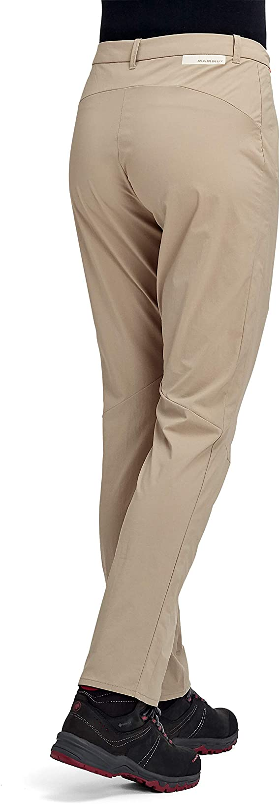 Mammut Hose Capella Pants Pantalones Mujer