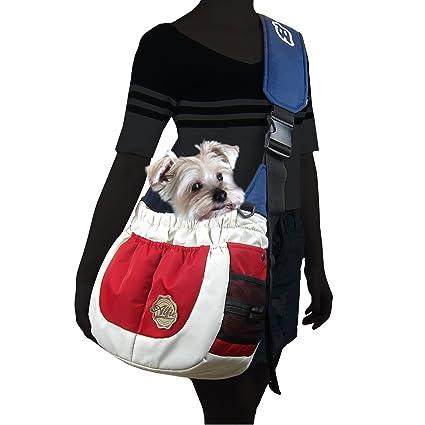 Alfie Pet by Petoga Couture - Hayden Pet Sling Carrier  Amazon.ca  Pet  Supplies 5044bcf2f