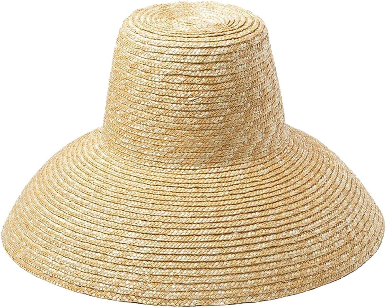 Tiamu Forma de la Lámpara Sombrero para el Sol para las